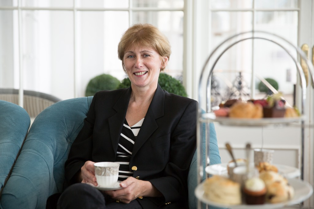 Linda Lamb is an Owner/Director at Family Law Partners