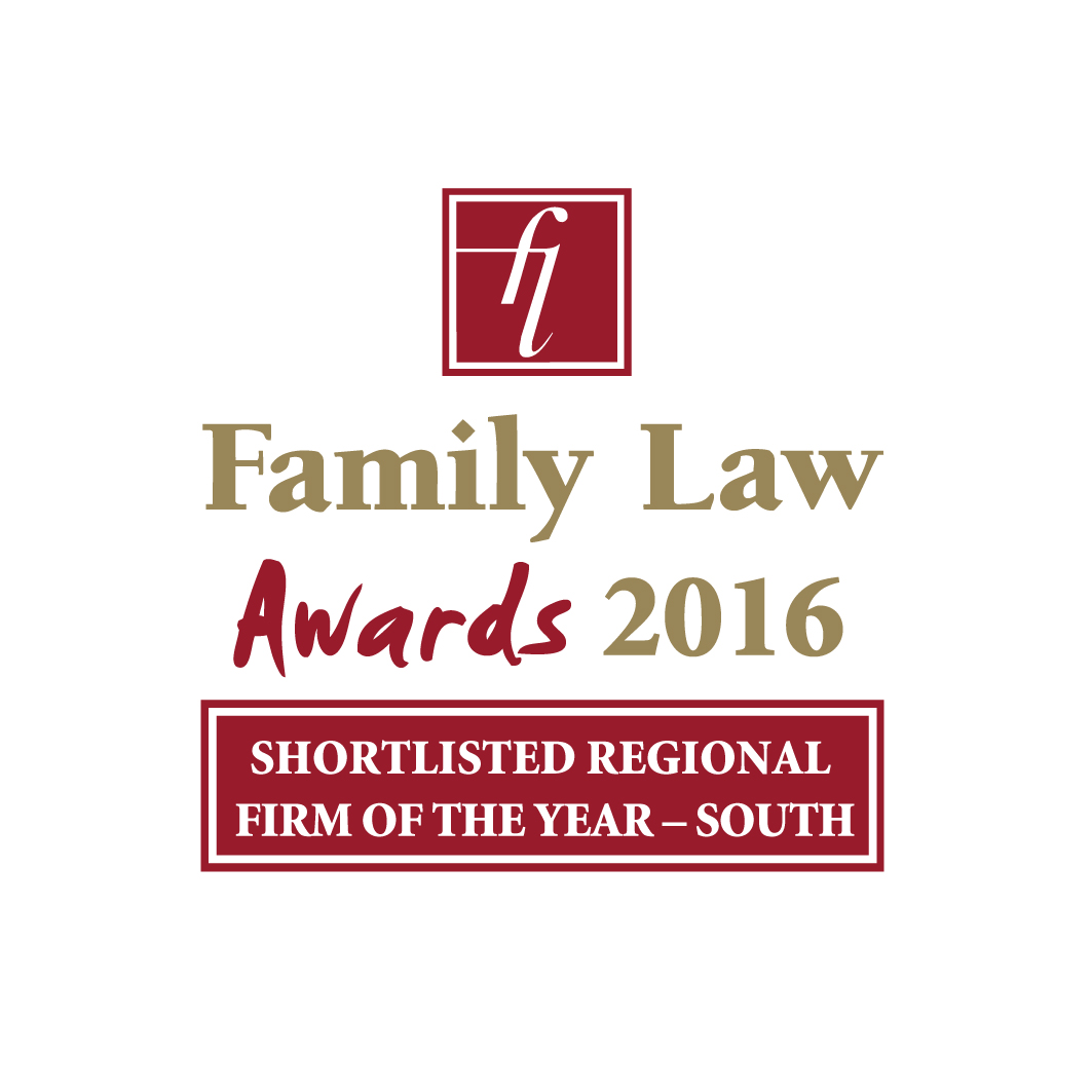 Family Law Awards Shortlist logo